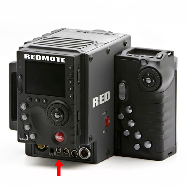 Over Synched Brains Trigger Out Of Step >> How To Red Epic Scarlet Triggering Kessler Crane Support